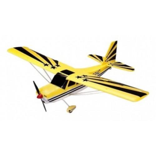 Радиоуправляемый самолет Art-tech Decathlon - 2.4G - 21123 (размах крыла 97 см)